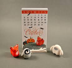 cartoon calendar 2017 mini table calendario cute cat baymax