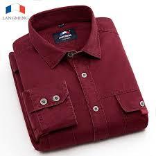 <b>Langmeng</b> 100% cotton 2017 New <b>Spring Autumn</b> Fashion Brand ...