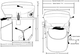 dimensions for a toilet. unique toilet dimensions.2 tumblr w9abd dimensions for a
