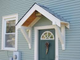 how to build a front doorFront Door Roof Overhang  Home Design