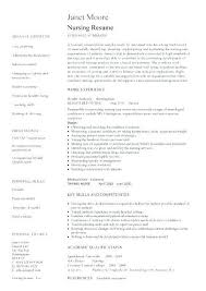 Nursing Resume Template Free Best Mental Health Nurse Resume Psychiatric Nurse Resume Samples Fast