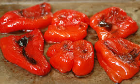 Image result for bowl of red pepper