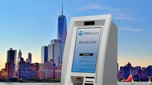 Use our bitcoin atm near you search today. Bitcoin Atm Startup Receives New York Bitlicense Coinspice