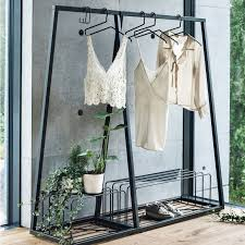 Small Coat Rack Stand Inspiration BEdesign Lume Clothes Rack Large