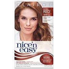 Clairol Nice N Easy Permanent Hair