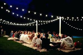 Outdoor wedding reception lighting ideas Rustic Hanging Lights For Outside Party Outdoor Lighting Diy Ideas Pendant Lighting Outdoor Outdoor Wedding Catfigurines Hanging Lights For Outside Party Outdoor Lighting Diy Ideas Pendant