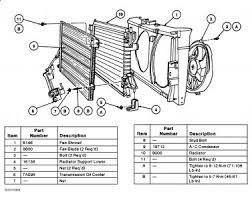 ford taurus bumper diagram wiring diagrams best 1996 ford taurus radieater takeout of car heater problem 1996 1995 ford taurus engine diagram ford taurus bumper diagram