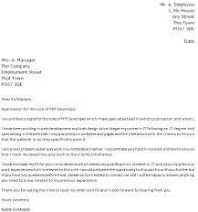 Entry Level Java Developer Cover Letter Mockatoo Com