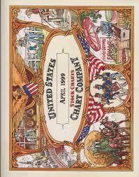United States Chart Company September 1999 Stock Charts
