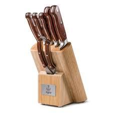 <b>Набор ножей TalleR</b> TR-2001 Саффолк, 7 предметов — купить в ...