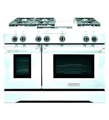 oven problems co gas stove kitchenaid range repair