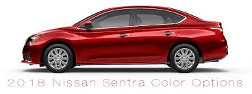 2018 nissan vehicles. wonderful vehicles sentra dazzles in variety of sophisticated exterior colors and 2018 nissan vehicles