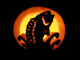 Pumpkin Carving 15 Fishing Pumpkin Carvings You Have To See To Believe