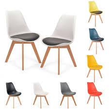 2er Set Esszimmerstühle Esszimmerstuhl Design Stuhl