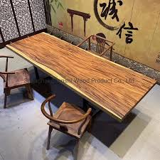 china solid wood dining table solid