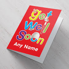 Get Well Soon Cards Funny Get Well Feel Better Cards For Him