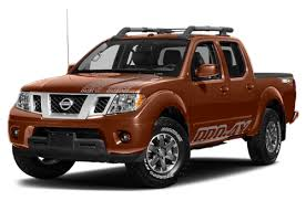 2017 Nissan Frontier Expert Reviews, Specs and Photos | Cars.com