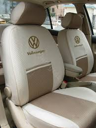 vw seat covers