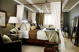 20 Romantic Master Bedroom Design Ideas WITH PICTURES