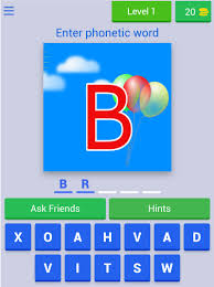 This is an international phonetic alphabet symbol quiz. Phonetic Alphabet Quiz For Android Apk Download