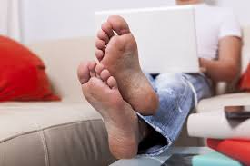 Flat Footed Flat Feet Symptoms Causes Diagnosis And Treatment