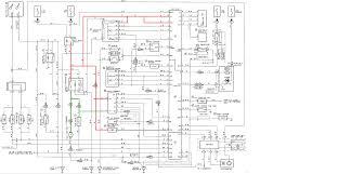 89 toyota pickup alternator wiring diagram diagram toyota yaris engine parts diagram 89 toyota truck wiring diagrams solutions