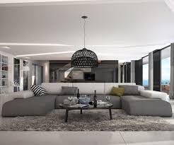 Wohnlandschaft Resida 400x250 Cm Grau Weiss Möbel Sofas