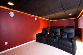 home theater rooms design ideas. Theater Room Design Home Rooms Ideas In A Small Basement Remodel Traditional Decor