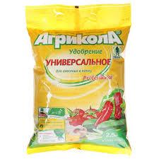 <b>Агрикола универсальная</b>, <b>2500 г</b>, Green Belt в Москве: отзывы ...