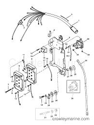 Mercury outboard rectifier wiring diagram best of harness remarkable starter solenoid