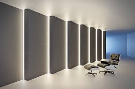 Linear Interior Design Lumipro Play With Light Linear Custom Concept