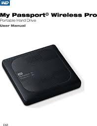 My Passport Wireless Pro All Lights Blinking Se6b My Passport Wireless Pro User Manual Manual Primax