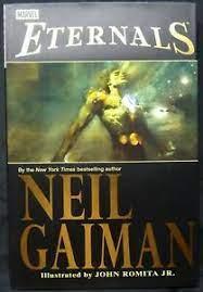 Daniel eternals omnibus vol 1. Dragonmiser Marvel Eternals Neil Gaiman Omnibus Hardcover O O P Ebay
