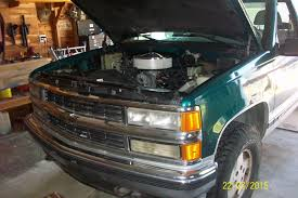 All Chevy 97 chevy k1500 parts : Chevrolet C/K 1500 Questions - 1994 Chevy k1500 z71 motor swap ...