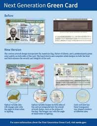 Citizenship and immigration services (uscis) grants a person a permanent resident card, commonly called a green card. What Is A Green Card Helpdocs