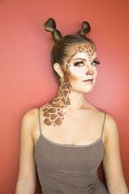 amazing makeup looks you can easily rock this graceful giraffe