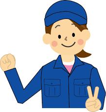 「作業女性」の画像検索結果
