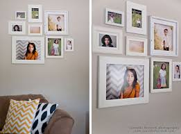 gallery collage wall arrangements with style :: Wall Art Wednesday :: Laura  Winslow Photography