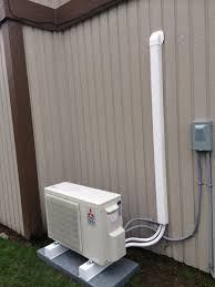 Mitsubishi Ductless Tacoma Wa Ductless Heat Pumps Resicon