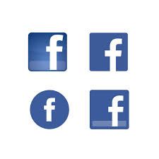 Free Vector Facebook Icon 429058 | Download Vector Facebook Icon ...