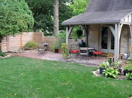 Small Backyard Landscape Designs Impressive R R Landscapes Home