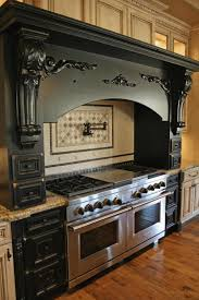 Art Deco Kitchen Cabinets Art Deco Kitchen Style