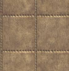 sheet metal brass rivets wallpaper swatch