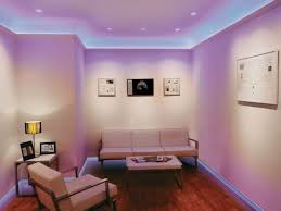 Creating Beautiful and Striking Home Through Cove Lighting Ideas