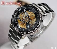 aliexpress mobile global online shopping for apparel phones 2012 latest models automatic two sided hollow hot sell men watches mechanical watches men s watches 292