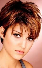 short hairstyles for round faces 7 short hairstyles for round faces 8