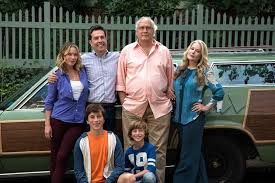 new car movie releasesNew Vacation movie releases first cast photo  Tampa Bay Times
