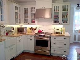 Shaker Cabinets New Jersey Kitchen Design