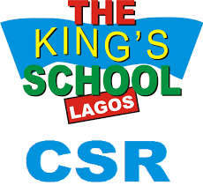 csr the king s school lagos csr