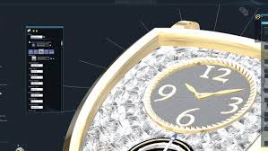 designing a timepiece with type3 3design
